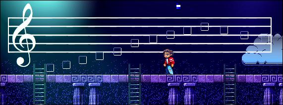 Pixelsphere - A Musical Adventure by Alex Smith — Kickstarter