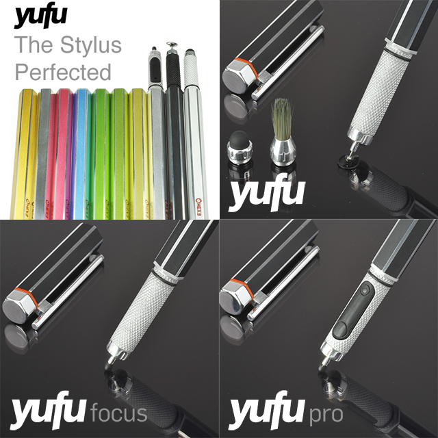 Your choice of features and your choice of color!