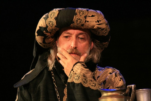 Henry IV, 2009