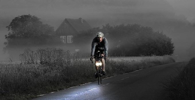 Magnic Light cycling