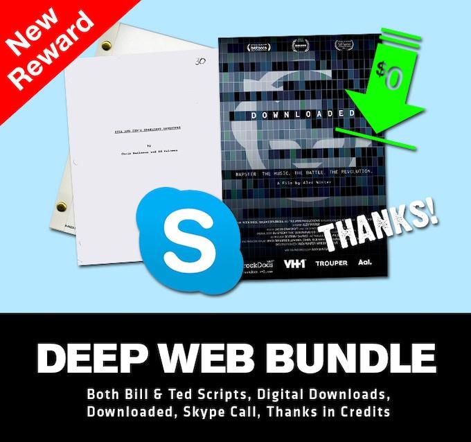 DEEP WEB BUNDLE!
