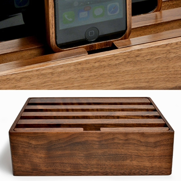 all dock universal usb charger for tablet smartphone ios by dittrich california inc kickstarter. Black Bedroom Furniture Sets. Home Design Ideas