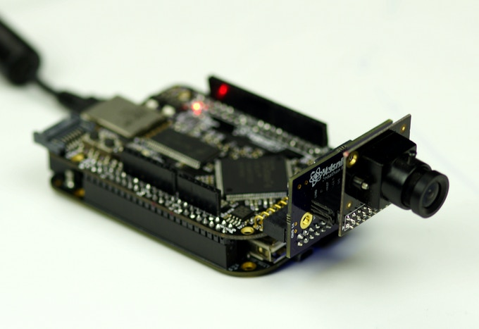 Logi Fpga Development Board For Raspberry Pi Beaglebone