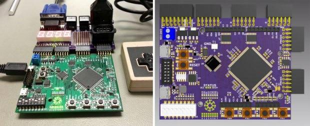 FPGA-MARK-1 - REV1