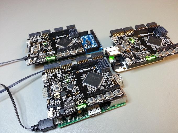 FPGA-MARK-1 - REV2