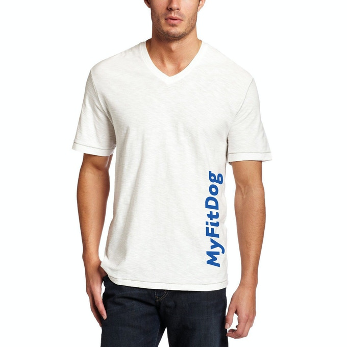 Men's Shirt (Front)