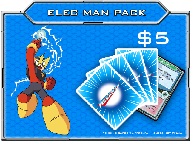 "North America Only. International backers may purchase card packs by pledging for the ""Boss Card Pack"" instead."