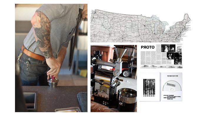 Lightning Quarterly Coffee
