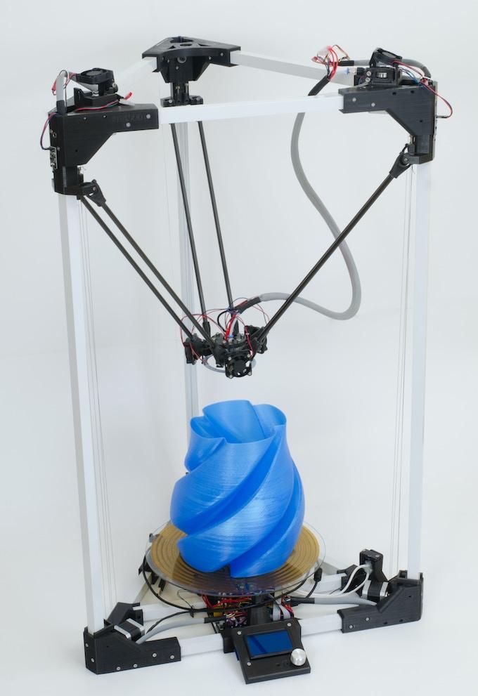 Production ready BI V2.0 prototype