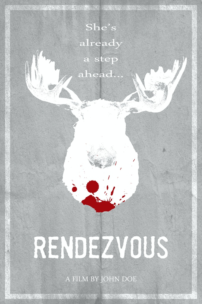 Rendezvous by Seth Kozak, Writer/Producer — Kickstarter