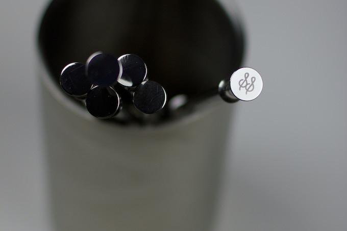 Standard Spoon Branding