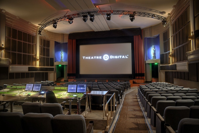 World Class Audio and Video