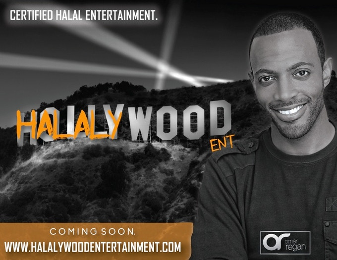 THIS IS JUST THE FIRST STEP TO A BIG LEAP of HALAL ENTERTAINMENT. WITH YOUR SUPPORT WE CAN DO A WHOLE LOT MORE!!!
