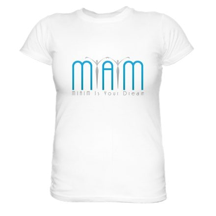 Ladies Miaim T-shirt