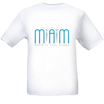 Mens Miaim T-Shirt