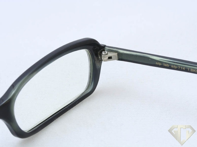 Eyeglass Frame Duplication : E-SEE-ER, the always handy, quick fix-eyeglass repair kit ...