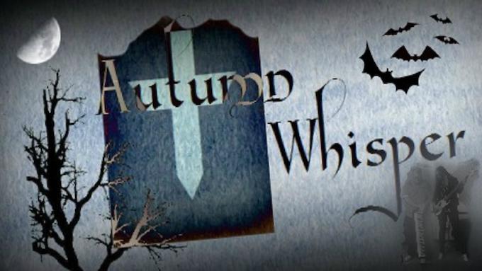 Autumn Whisper CD Demo