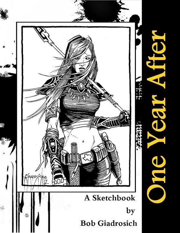 Proposed Cover Design