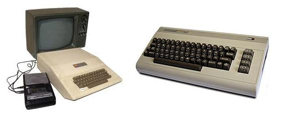 Original BASIC Computers