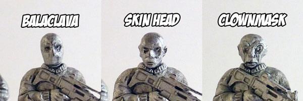 Thug Heads