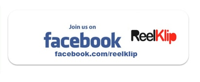Click to be directed to ReelKlip Facebook page