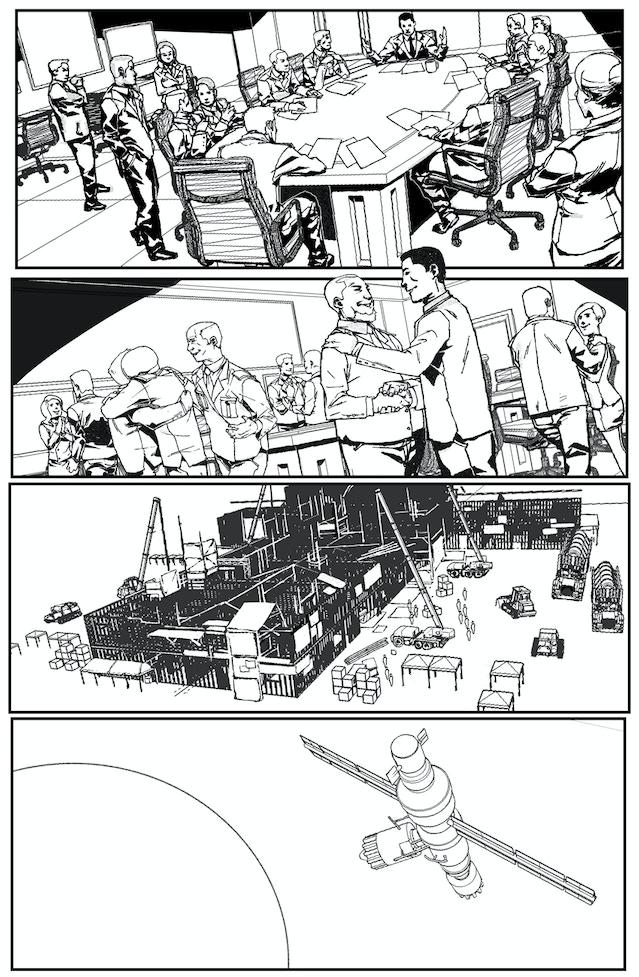 Secrets of the Kush Empire Vol:1 by triple34 — Kickstarter
