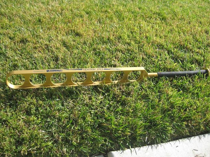 "Original Lightning Stick ""Gold"""
