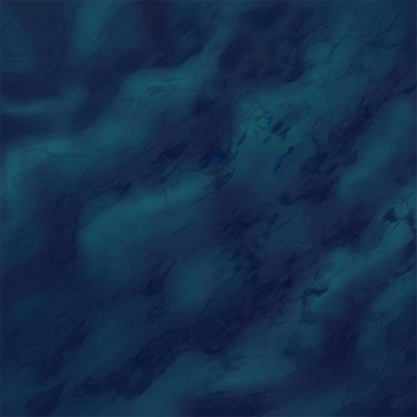Placid Seas
