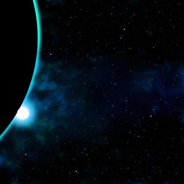 Planetside Blue