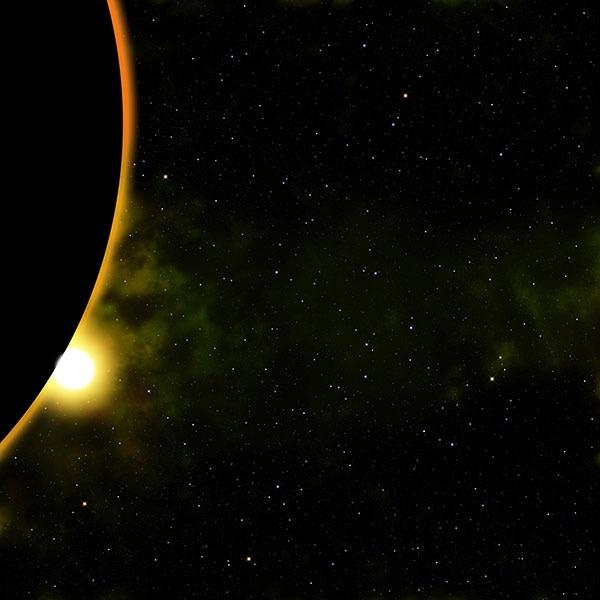 Planetside Yellow
