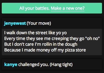 flirting moves that work through text lyrics video game youtube