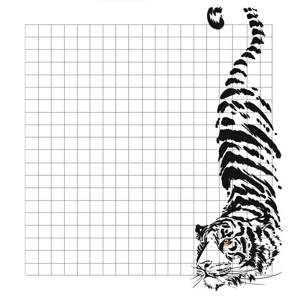Go - Tiger