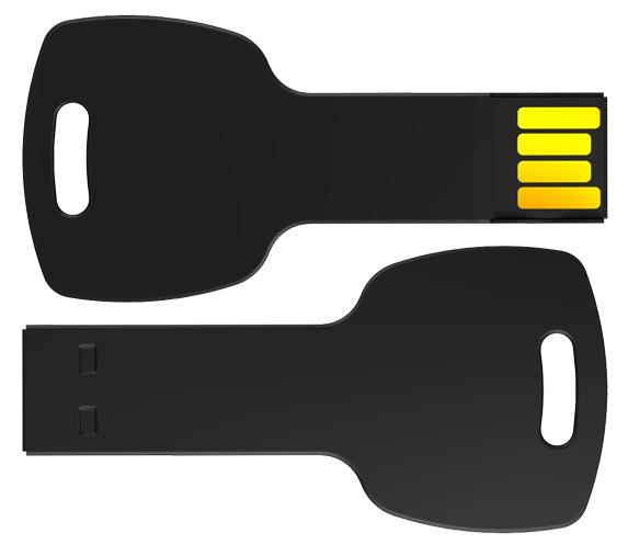 Standard 1Gb Key