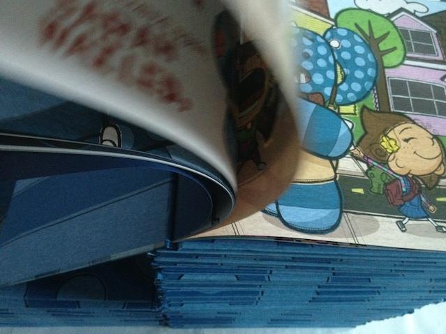 No monster no children 39 s picture book by moodi studios for Lucernari di hawaii llc