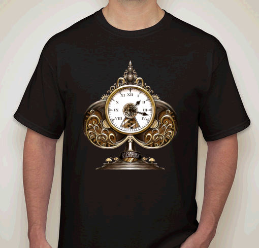 Ace of Spades T-Shirt Add-On