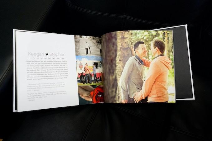 Love is Love Book Inside