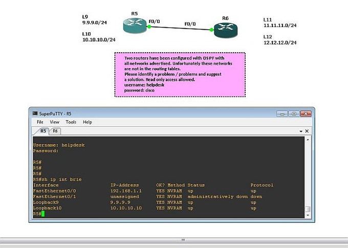 Cisco CCNA and CCNA Security for the Real World - LABS by
