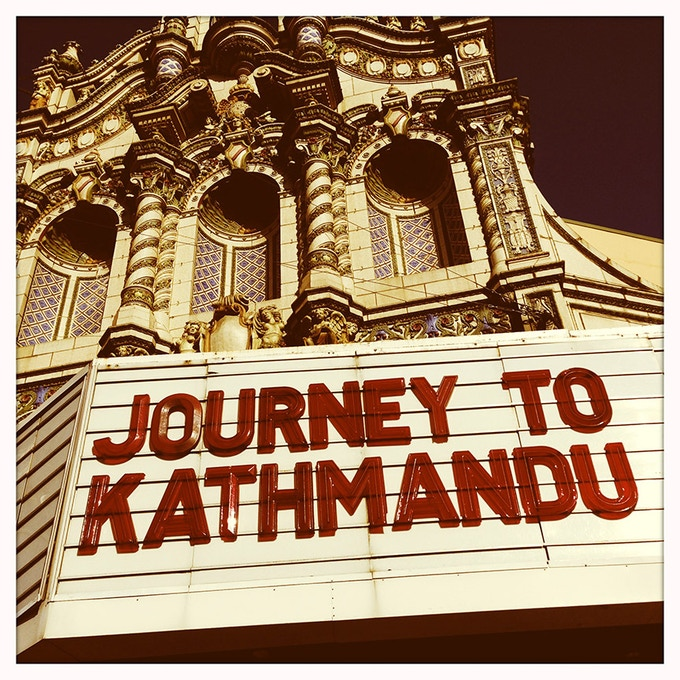 Pull Up Bar Nepal: Journey To Kathmandu: Let's Get The Film Out There! By