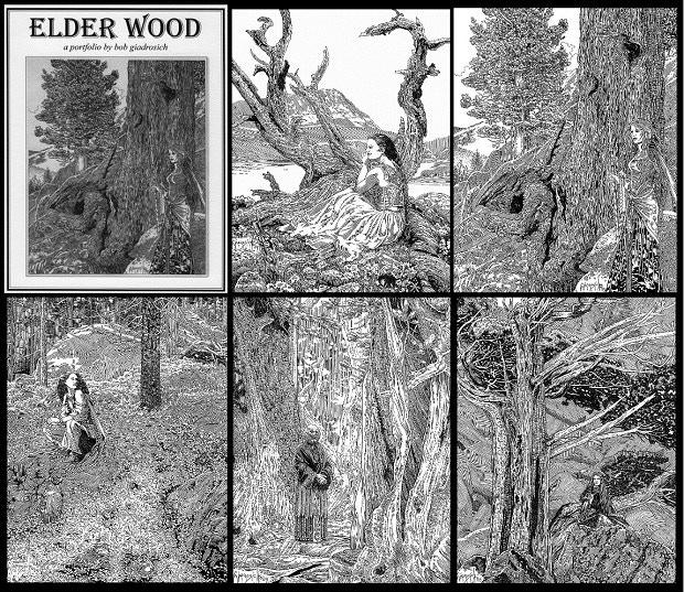 Elder Wood Portfolio