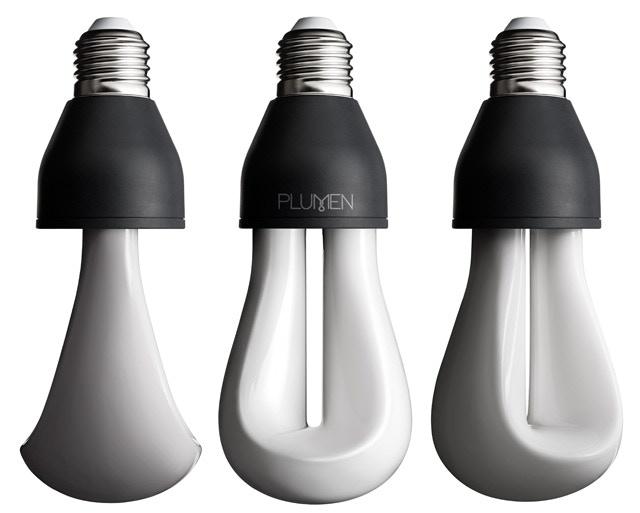 The New Plumen 002 Light Bulb