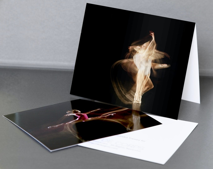 Prints to Share, on 100% Premium Cotton Paper!  And they're reality augmented!
