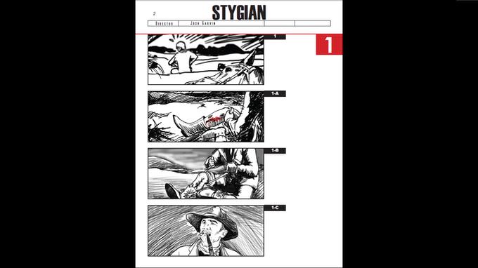 Stygian by Josh G — Kickstarter