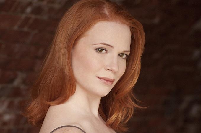 Kimberley Miller as Stefanie