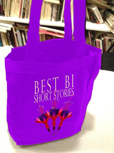 Mock up of what the tote bag may look like! Final bag may appear different.
