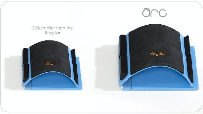 Small and Regular
