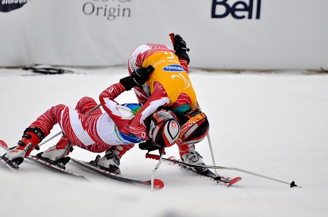 Vancouver 2010 - Paralympic Alpine Skiing