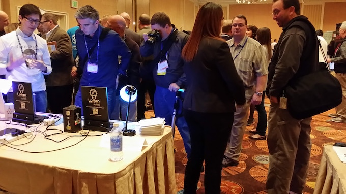 Even in the tech Industry, many people are still new to the smart bulb concept. We want LuMini to be the ambassador for our smart bulb