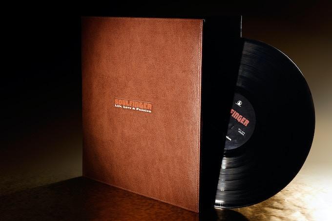 Packaging Vinyl