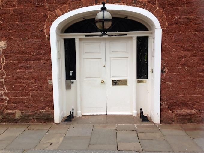 The Devon & Exeter Institution