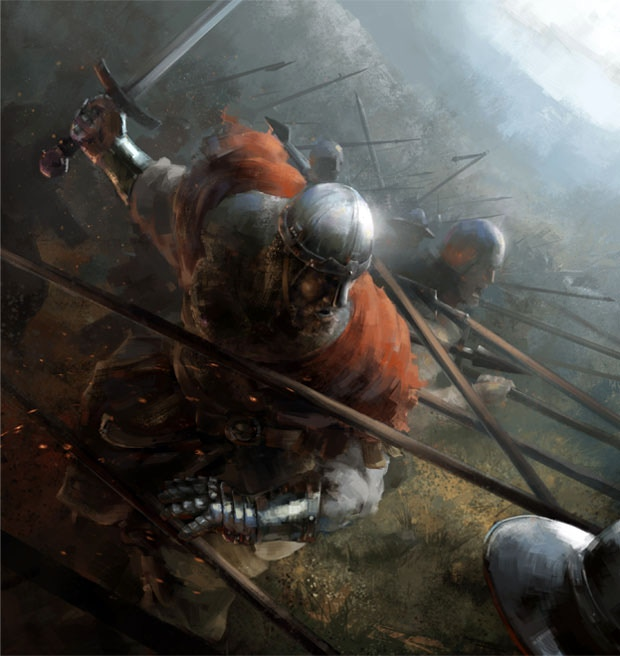 Kingdom Come Deliverance By Warhorse Studios Kickstarter